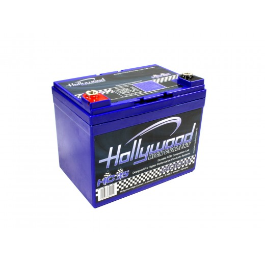 Autobaterie Hollywood HC 35