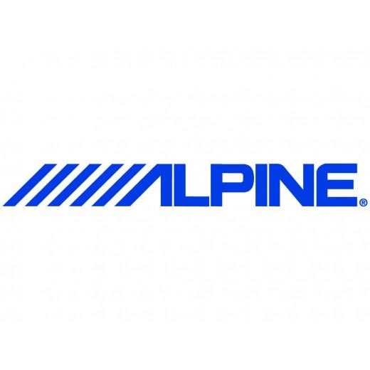 Alpine TRUCK-G500