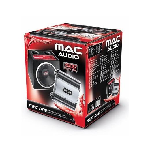 Mac Audio Mac Xtreme 2000