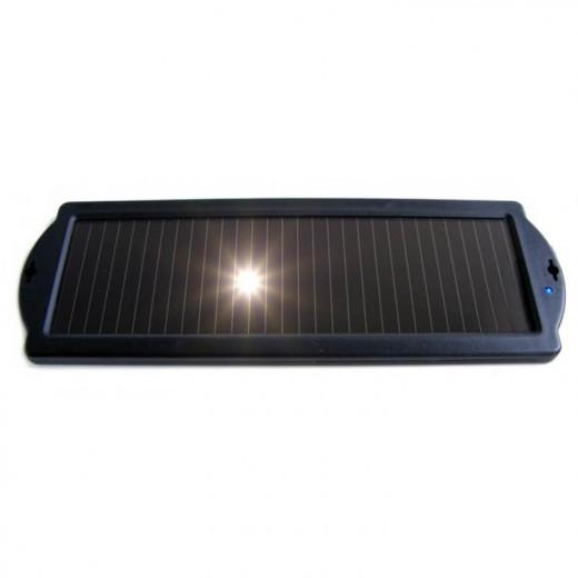 Solární nabíječka autobaterií TPS-946