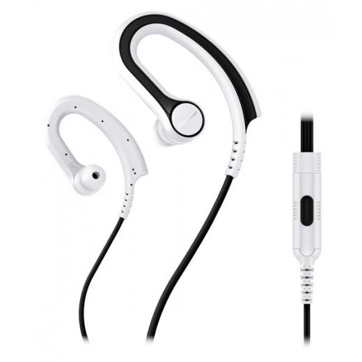 Závěsná sluchátka Pioneer SE-E711T-W