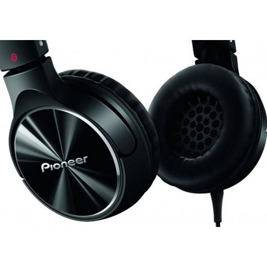Náhlavní sluchátka Pioneer SE-MJ532-K