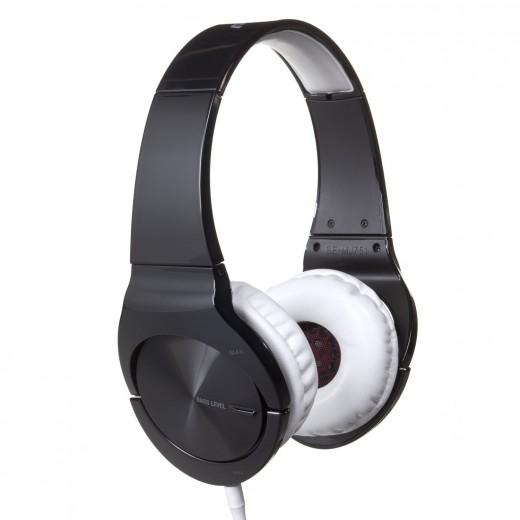 Náhlavní sluchátka Pioneer SE-MJ751