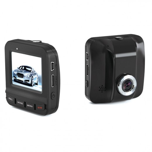 OEM BDVR 01 (Full HD kamera do auta)