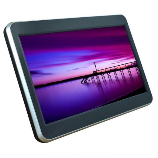 Opěrkový monitor HM-9019