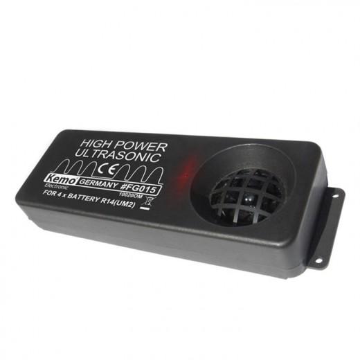 Ultrazvukový generátor KEMO FG015