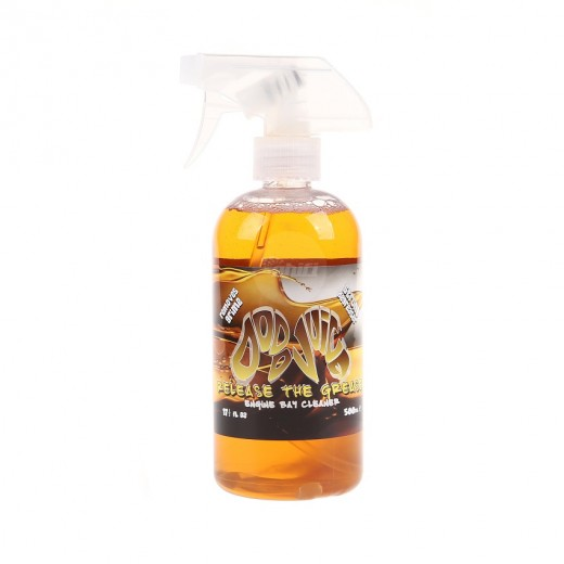 Čistič motoru Dodo Juice Release The Grease Engine Bay Cleaner/Degreaser Spray 500 ml