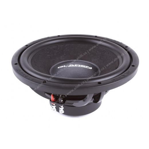 Subwoofer Gladen RS 12 Free Air