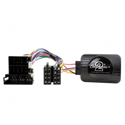 Connects2 SWC KIA 01 adaptér ovládání na volantu Kia Ceed I.