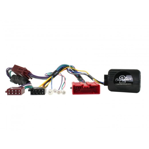 Connects2 SWC MAZ 07 adaptér ovládání na volantu Mazda 6, CX-5, CX-7