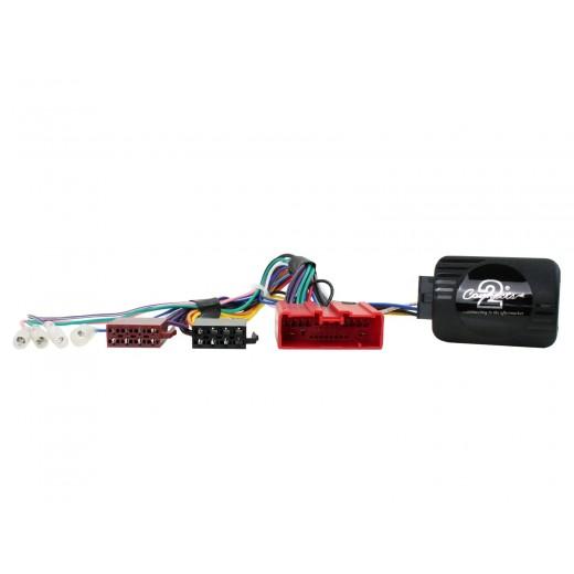 Connects2 SWC MAZ 09 adaptér ovládání na volantu Mazda 6, CX-5, CX-7