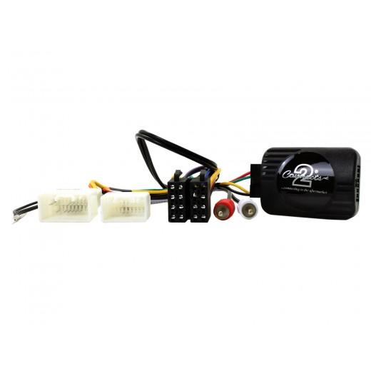 Connects2 SWC MIT 03 adaptér ovládání na volantu Mitsubishi / Peugeot / Citroen