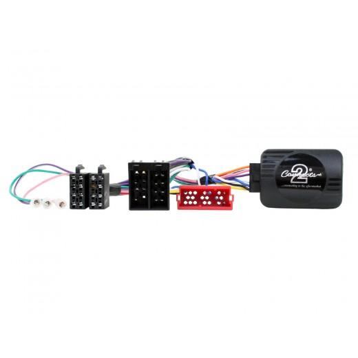 Connects2 SWC PCE 01 adaptér ovládání na volantu Porsche Cayenne