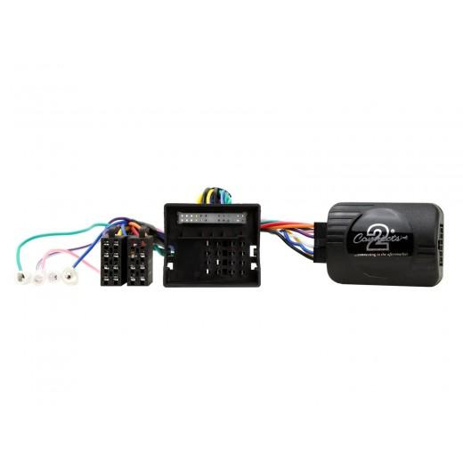 Connects2 SWC PCE 02 adaptér ovládání na volantu Porche Cayenne