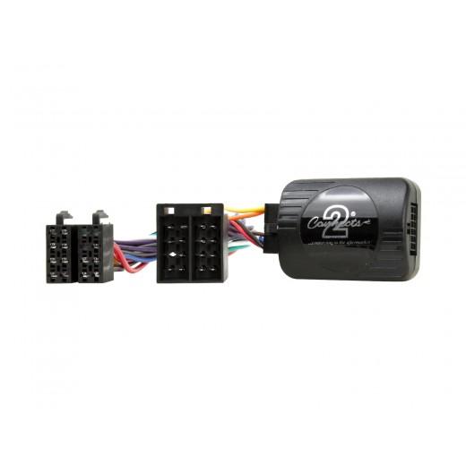 Connects2 SWC PSA 06 adaptér ovládání na volantu Citroen / Fiat / Peugeot