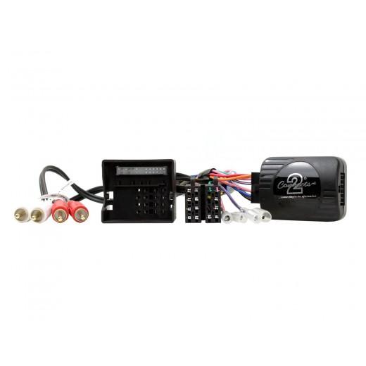 Connects2 SWC ST 03 adaptér ovládání na volantu Seat Exeo