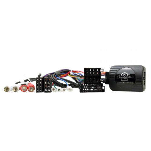 Connects2 SWC ST 04 adaptér ovládání na volantu Seat Exeo