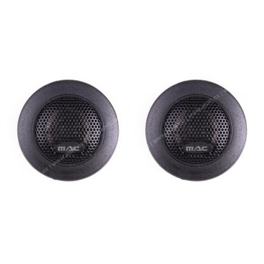 Výškové reproduktory Mac Audio Mac Mobil Street T19