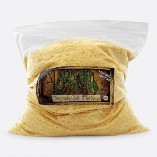 Dodo Juice T1 Grade Premium Carnauba Wax Flakes 1kg