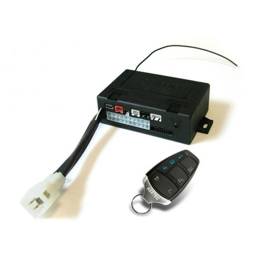 Autoalarm KEETEC TS 100 CAN MAX