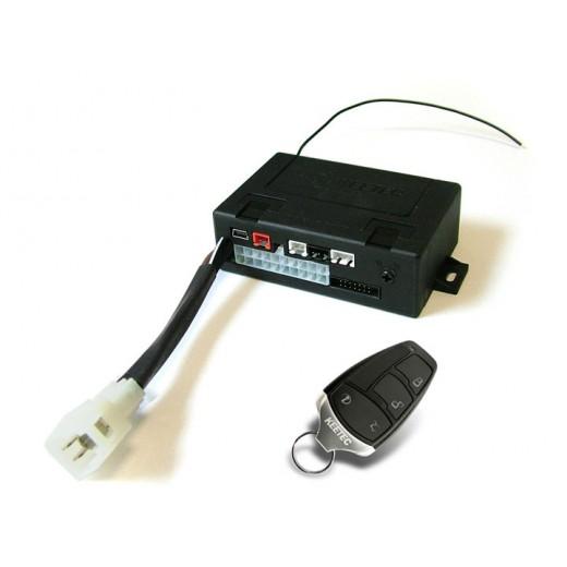 Autoalarm KEETEC TS 100 CAN METAL