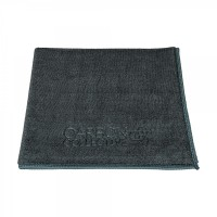 Utěrka Carbon Collective Clarity Twisted - Dual Microfibre Cloth