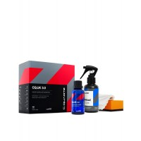 Sada CarPro CQuartz CQUK 3.0 (50 ml) + Reload