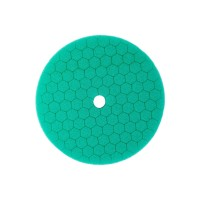 Leštící kotouč Carbon Collective HEX Machine Polishing Pad Green