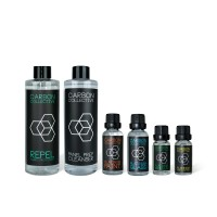 Carbon Collective Complete Coating Kit