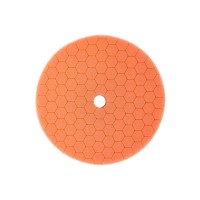 Leštící kotouč Carbon Collective HEX Machine Polishing Pad Orange