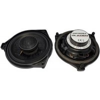 Reproduktory pro Mercedes-Benz C, E, GLC Gladen ONE 100 MB-DX
