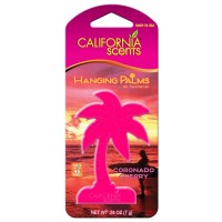 Vůně California Scents Hanging Palms Coronado Cherry - Višeň