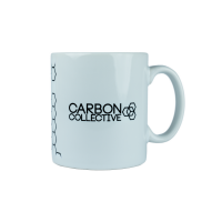 Hrneček Carbon Collective Ceramic Mug
