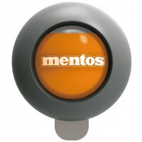 Osvěžovač vzduchu Mentos Membrane Car Air Freshener - Orange