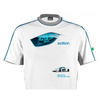 Tričko Audison Istinto Short Sleeve T-Shirt S
