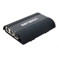 Dension Gateway Pro BT HF sada / USB / iPod adaptér Opel