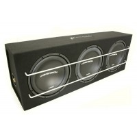 Subwoofer v boxu U-DIMENSION ELTC-10