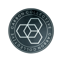 Samolepka Carbon Collective Foil Sticker