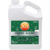 303 High Tech Fabric Guard 3,8 l