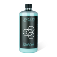 Detailer Carbon Collective Speciale Ceramic Detailing Spray 1L + 28mm Spay Head
