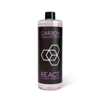 Čistič kol Carbon Collective React Fallout Remover Wheel Cleaner (500 ml)