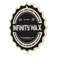 Vůně Infinity Wax Hanging Airfreshener Cool Ice