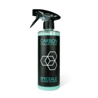 Detailer s vysokým obsahem SiO2 Carbon Collective Speciale Ceramic Detailing Spray 2.0 (500 ml)