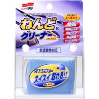 Clay bar Soft99 Surface Smoother Clay Bar (100 g)