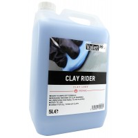 Lubrikant pro Clay ValetPRO Clay Rider (5000 ml)