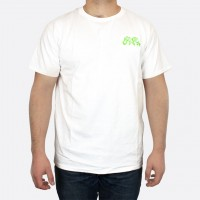 Dodo Juice Alien' T-shirt White Extra Extra Large