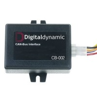 CAN BUS interface CB-002
