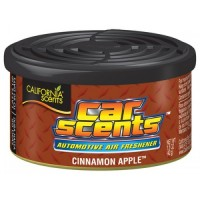 Vůně California Scents Cinnamon Apple - Jablečný štrůdl