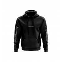 Mikina Carbon Collective Hoodie AW19 - L