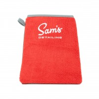 Rukavice Sam's Detailing Clay Mitt
